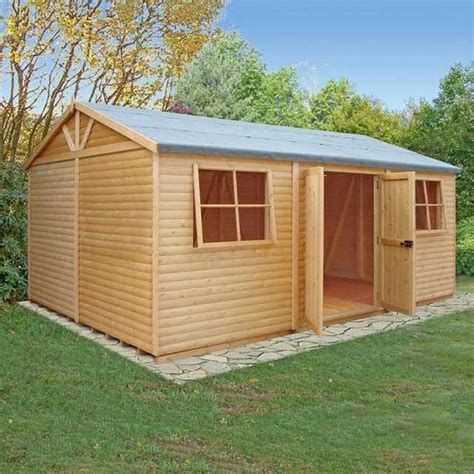 Archive 10 X 15 Plastic Shed