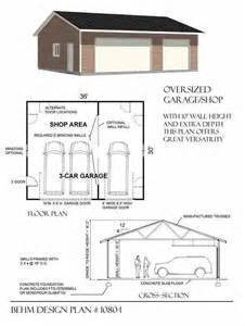 3 Bay Garage Plans 17 Best Images About House And Garage Designs On Pinterest