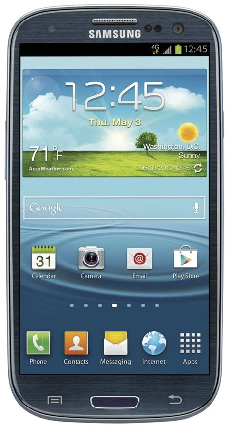 samsung usa t mobile usa announces the samsung galaxy s iii android central