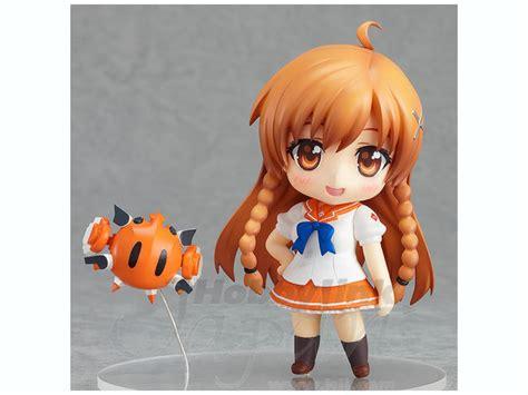 Nendoroid Mirai Suenaga Misb Culture Japan nendoroid mirai suenaga by smile company hobbylink japan