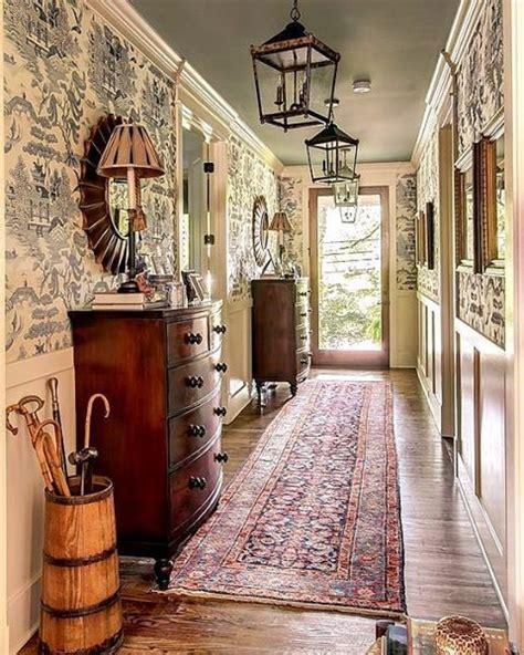 Foyer Wallpaper Ideas by 25 Best Ideas About Foyer Wallpaper On