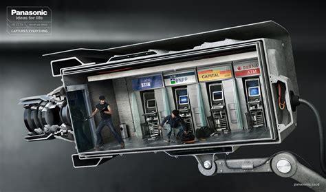 Cctv Hd panasonic hd cctv anuncio c 225 maras de seguridad