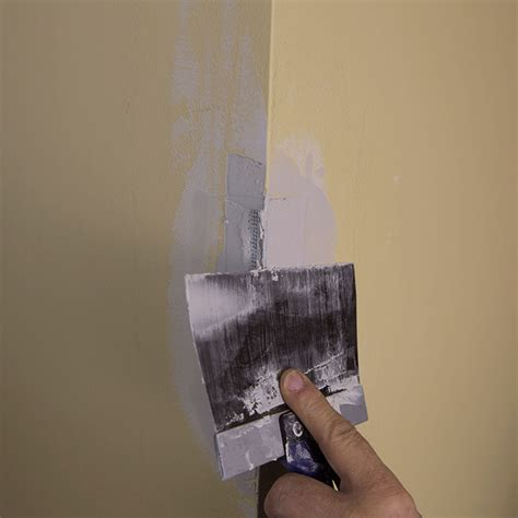 apply to be on fixer how to patch and repair drywall