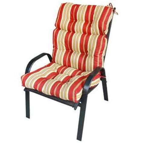 patio cheap patio chair cushions home designs ideas