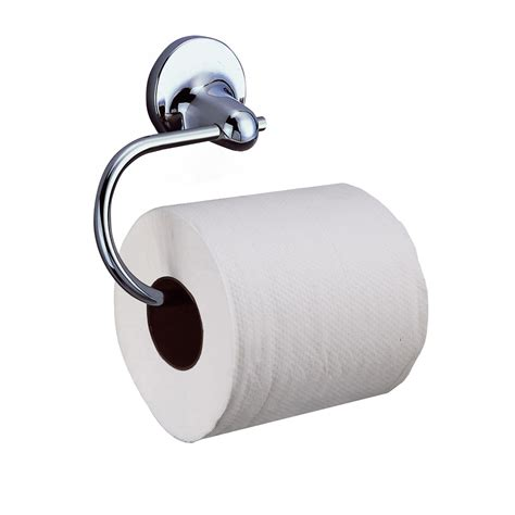 milano toilet roll holder chrome home store