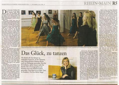 Das Tanz Studio Johanna Knorr