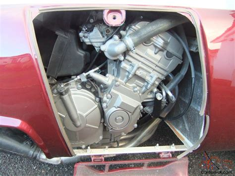 how does a cars engine work 1958 bmw 600 windshield wipe control 1961 isetta bubble car honda powered