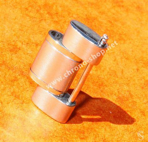 h mes oval chrono detik omega oval brushed link 18mm bracelet 957 speedmaster