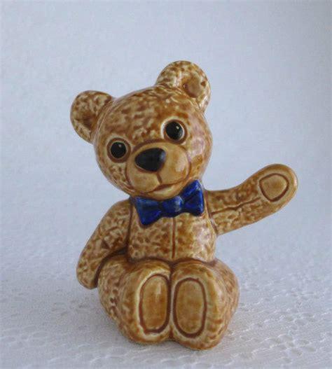 Tumbeler Mini Tedy goebel teddy vintage teddy from raindropvintageshop