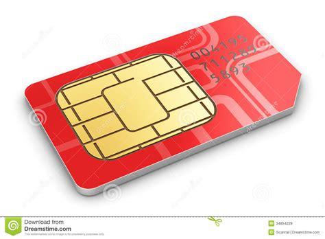 micro sim card template 8 5x 11 sim card stock illustration image of color concept