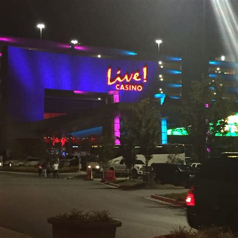 happy birthday maryland live casino a look at the anne out the front yelp