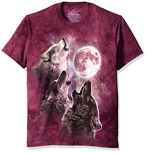 Wolf T Shirt Meme - the mountain t shirt wolves
