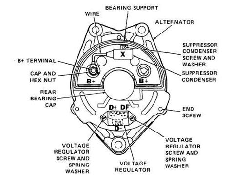 12v wiring schematic for stereo with subwoofer wiring
