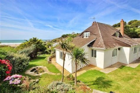 Luxury Cottages In Cornwall With Sea Views by Blue Seas Home Mawgan Porth House Cornwall
