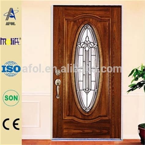 Oval Glass Insert For Front Door by Zhejiang Afol Entry Door Glass Inserts Oval Glass Inserts