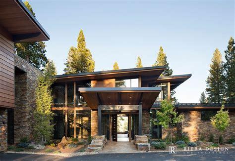 lake tahoe martis c mountain modern interior design