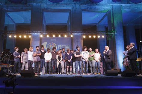 pop cassinate festival dei conservatori successo europeo a frosinone