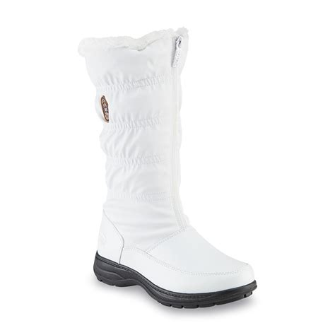 all white boots for womens white snow boots boot yc