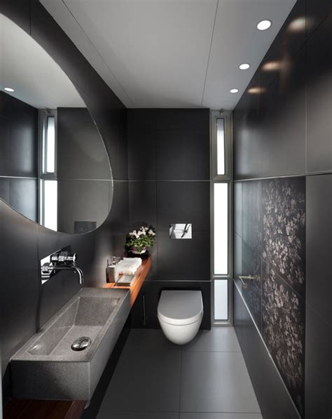 Houzz Modern Bathrooms 1000 Images About Home Decor Bathroom On Pinterest Modern Bathrooms Contemporary Bathrooms