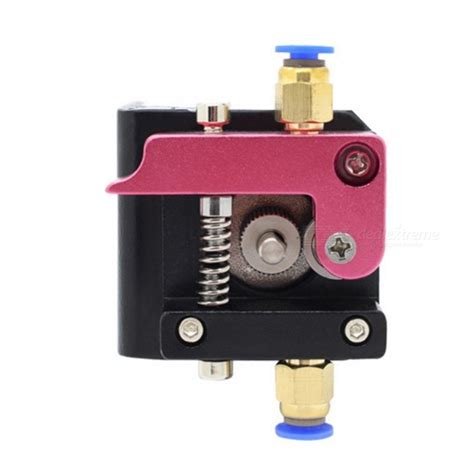 Mk8 All Metal Remote Extruder 175mm3mm zhaoyao mk8 all metal remote 1 75mm extruder accessories for 3d printer left right free