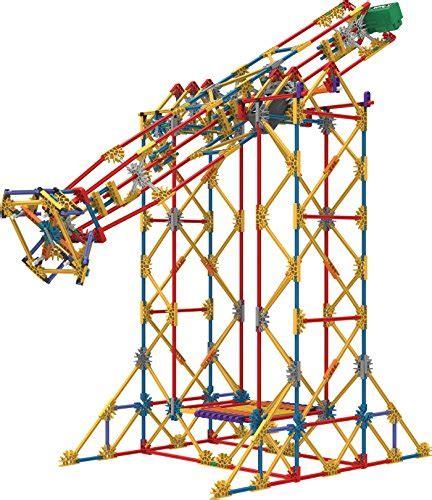 k nex swing ride k nex 2 in 1 ferris wheel building set exclusive