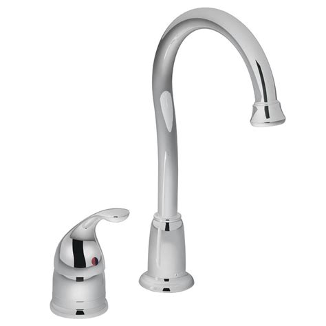 Moen Camerist Kitchen Faucet by Moen 4905 Chrome Single Handle Bar Faucet From The