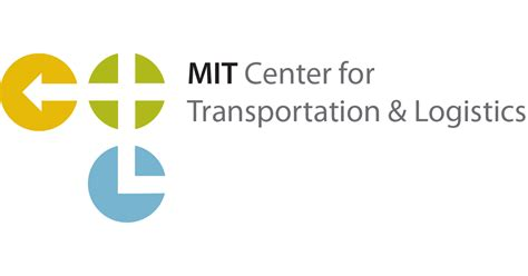 Scope Of Mba In International Transportation And Logistics Management by Mit Center For Transportation And Logistics Mit Ctl