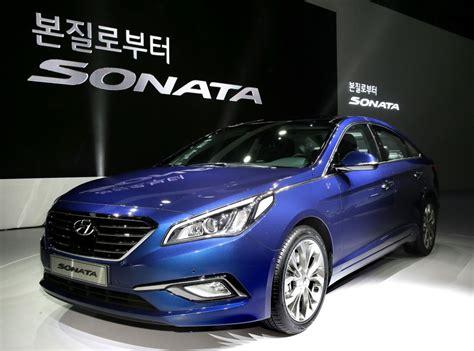 Hyundai Made by Hyundai Made World Premiere Of All New Sonata In South