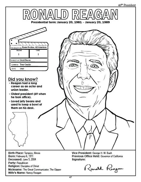 George W Bush Coloring Page by Ionheater The Best Coloring Site Ideas