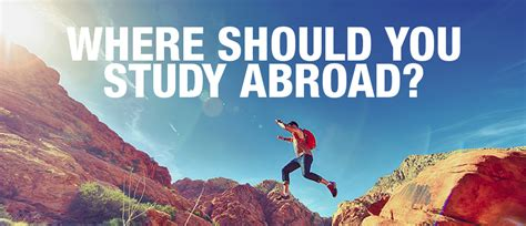 How To Go Abroad For After Mba by Educational Minglebox