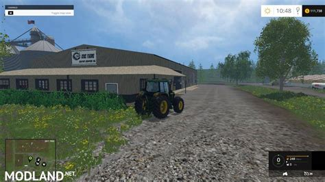 download game family farm mod midwest family farms map v 2 1 mod for farming simulator