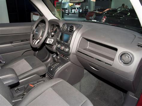 2014 jeep patriot interior 2014 jeep patriot limited interior www pixshark com