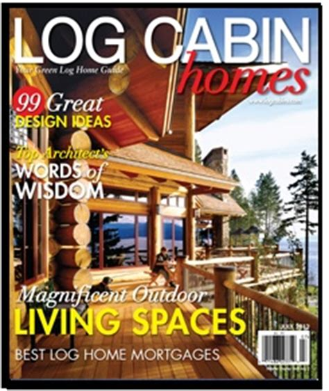 Log Cabin Magazine by 17 Best Images About Articles Of Interest On