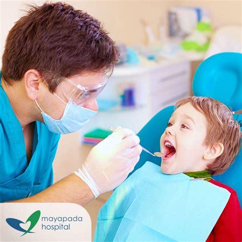 Kursi Dokter Gigi Baru tips agar anak tidak takut ke dokter gigi mayapada