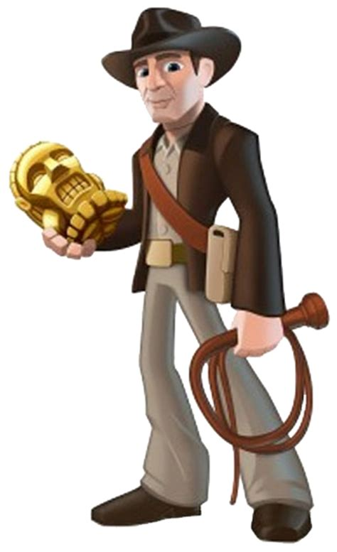 indiana jones clipart disney infinity clipart