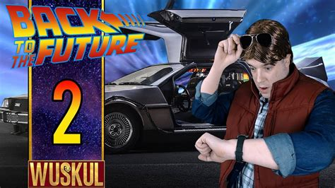 the future let s play back to the future let s play part 2