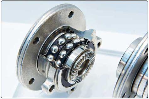 wheel bearing diagnosis