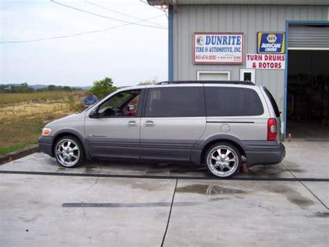 pontiac montana 99 1999 pontiac montana 5 500 100056420 custom