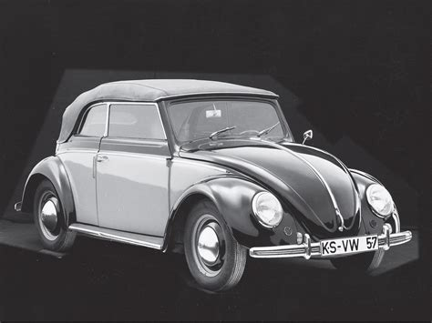 Image Gallery 1940 Vw