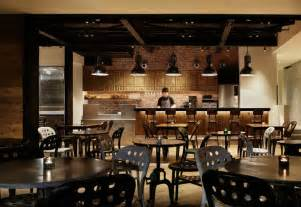 shared terrace restaurant by moment design tokyo 187 retail design
