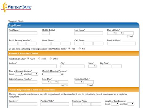 Credit Card Application Form Eastwest Bank Credit Cards Personal Business Banking