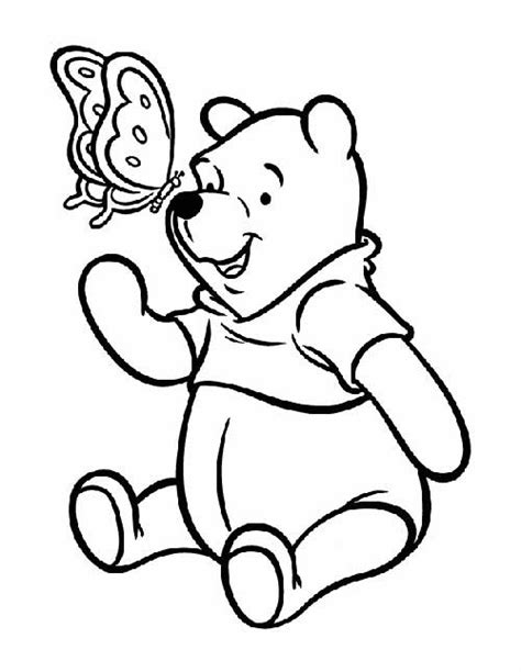 imagenes de winnie pooh bebe para cumpleaños 30 ursinho puff pooh para imprimir e colorir em casa