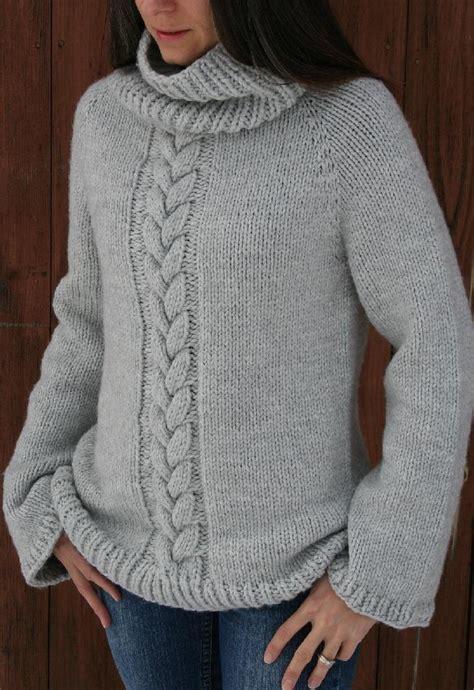 knitting pattern upside down sweater top down cozy weekend sweater knitting pattern by amanda
