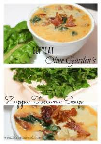 olive garden zuppa toscana nutrition olive garden s zuppa toscana soup recipe details calories nutrition information