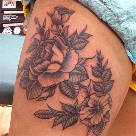 roses avail tattoo studio