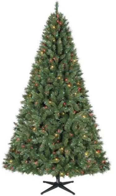 walmart christmas tree coupon walmart canada trees clearance sale save 50 on select trees canadian