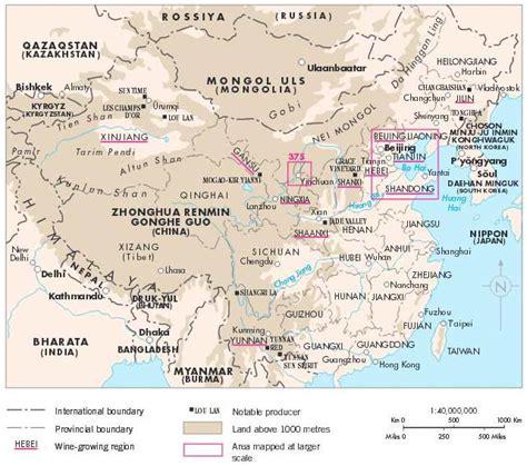 Tracking World Wine Trends Through Atlas Wine Searcher