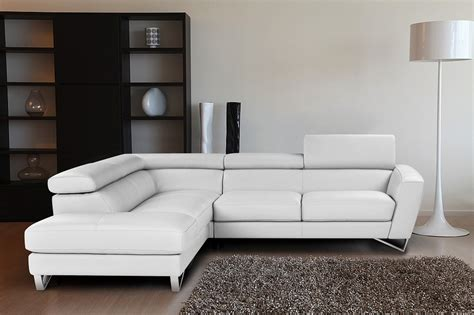 nicoletti sectional sparta sectional by nicoletti leather sectionals