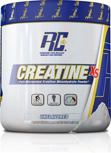 Whey Xs 5 Lb Ronnie Coleman Pengganti King Whey Dan Pro Antium creatine xs by ronnie coleman signature series at