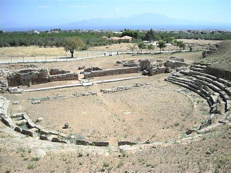 ancient corinth wikipedia ancient corinthia